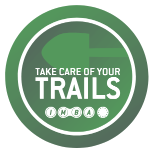 Take Care of Your Trails